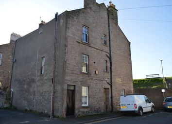 Thumbnail 2 bed flat for sale in Hatters Lane, Berwick Upon Tweed, Northumberland