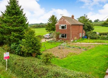 Thumbnail 3 bed detached house for sale in Roston, Ashbourne
