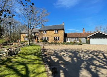 Mill Lane, Milton Keynes MK17. 5 bed detached house for sale