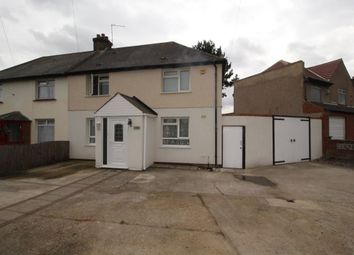 Thumbnail 3 bedroom semi-detached house for sale in Maple Road, Dartford