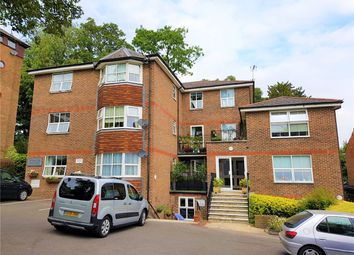Thumbnail 1 bed property for sale in Tower Court, 67 Tower Street, Winchester, Hampshire