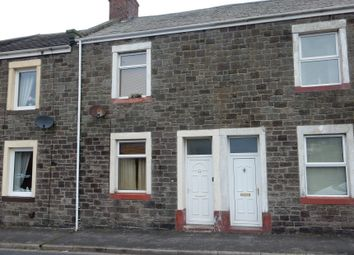 Thumbnail 3 bed terraced house for sale in 33 South Row, Kells, Whitehaven, Cumbria