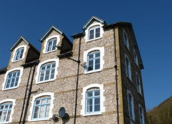 Thumbnail 1 bedroom flat for sale in 84 Mitchell Avenue, Ventnor, Isle Of Wight