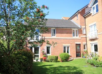Thumbnail 2 bedroom flat for sale in Long Street, Thirsk