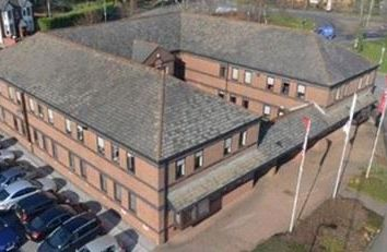 Thumbnail Office to let in 1 River House Ynys Bridge Court, Cardiff