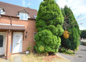 Thumbnail 1 bed end terrace house for sale in Mansfield Mews, Quedgeley, Gloucester