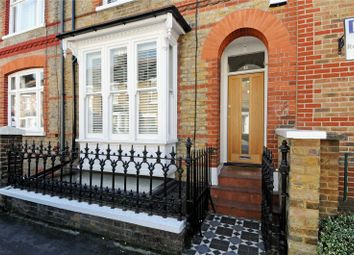 Thumbnail 4 bed terraced house for sale in Temple Road, Windsor, Berkshire