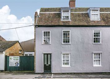 3 bed end terrace house for sale in Church Street, Ware, Hertfordshire SG12