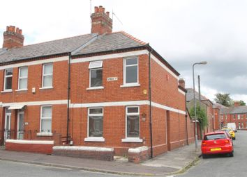 Thumbnail 3 bed end terrace house for sale in Spencer Street, Roath, Cardiff