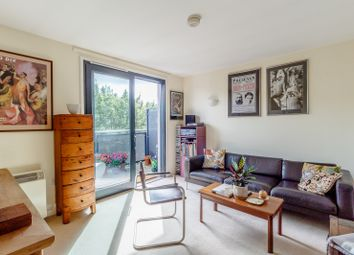 Thumbnail 2 bed flat for sale in 65 Calshot Street, London