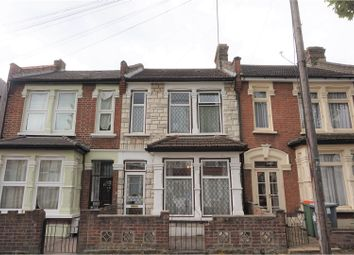 Thumbnail 3 bedroom terraced house for sale in Chesterford Road, London