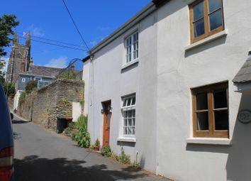 Thumbnail 2 bed cottage to rent in Lower Street, West Alvington, Kingsbridge