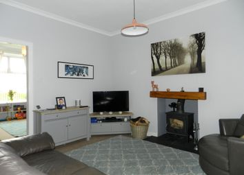 Thumbnail 2 bed end terrace house for sale in 11 Harcourt Place, Lockerbie, Dumfries & Galloway