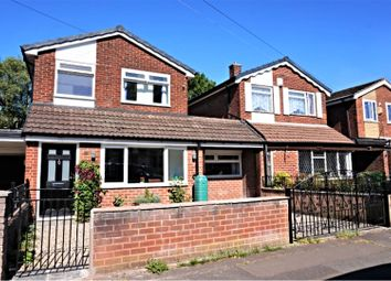 4 bed link-detached house for sale in Northfield Road, Manchester M40