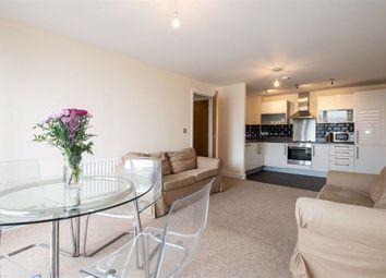 Thumbnail 2 bed flat to rent in Pearl House, Central Milton Keynes, Milton Keynes