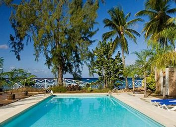 Thumbnail 3 bed town house for sale in The Falls, St James, Barbados