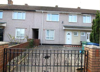 Thumbnail 3 bed terraced house for sale in Delabole Road, Liverpool, Merseyside