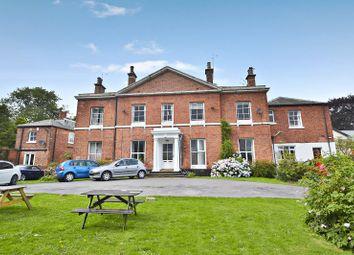 Thumbnail 2 bed flat for sale in Rosemount, 52 Henconner Lane, Chapel Allerton, Leeds, Leeds