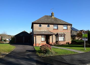 4 bed detached house for sale in Cae Garw, Thornhill, Cardiff. CF14