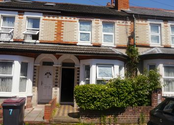 Thumbnail 4 bed terraced house to rent in St. Edwards Road, Reading, Reading