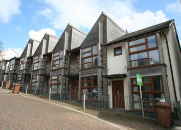 Thumbnail 3 bedroom end terrace house to rent in Cornwall Street, Devonport, Plymouth
