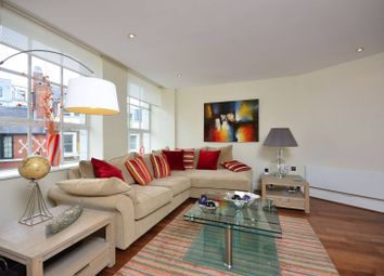 Thumbnail 2 bed flat for sale in Tavistock Street, Covent Garden