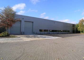 Thumbnail Light industrial to let in Unit A Caxton Court, Newcomen Way, Colchester, Essex