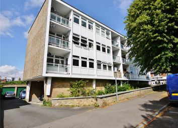 Thumbnail 2 bed flat for sale in Heseltine Houses, Warley Mount, Warley, Brentwood