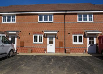 Thumbnail 2 bedroom semi-detached house for sale in The Wickets, Bottesford, Nottinghamshire