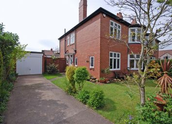 Thumbnail 3 bed semi-detached house for sale in Tynedale Terrace, Benton, Newcastle Upon Tyne