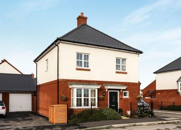 Thumbnail 4 bed property to rent in Archers Way, Amesbury, Salisbury