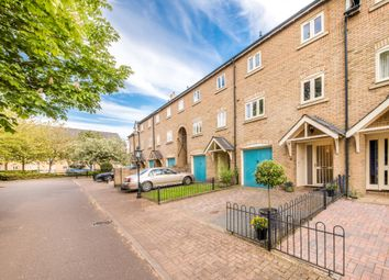 Thumbnail 4 bed town house for sale in London Road, St. Ives