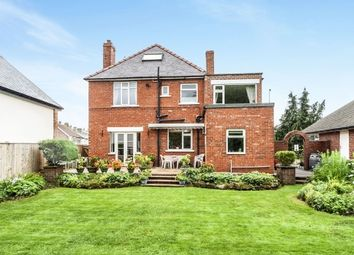 Thumbnail 5 bed detached house for sale in Great Ayton, North Yorkshire