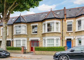 Thumbnail 1 bed flat for sale in Somerset Court, Acton Lane, Chiswick
