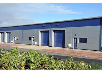 Thumbnail Industrial to let in M, 3, Dundyvan Enterprise Park, Coatbridge, North Lanarkshire, UK