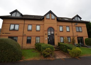 Thumbnail 2 bed flat to rent in Grange Road, Shirley, Southampton