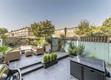 Thumbnail 4 bed flat for sale in Southwark Park Road, London