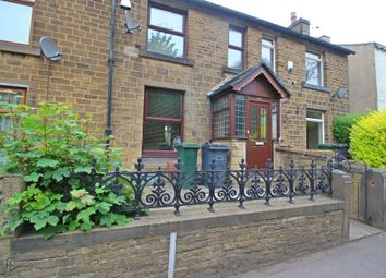 Thumbnail 2 bed terraced house to rent in Prince Royd, Halifax Road, Huddersfield