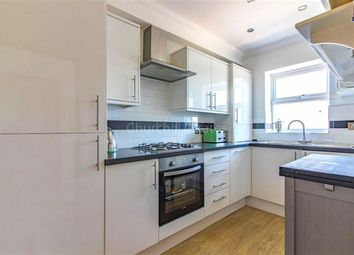 Thumbnail 2 bedroom terraced house for sale in Connaught Road, Leytonstone, London