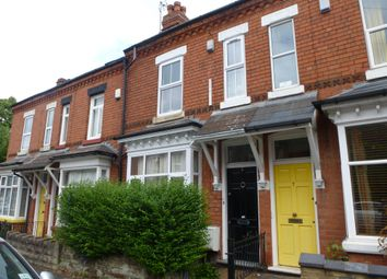 Thumbnail 3 bed property to rent in Tudor Road, Moseley, Birmingham