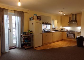 Thumbnail 2 bed flat to rent in Pimlico Court, Monkston Park, Milton Keynes