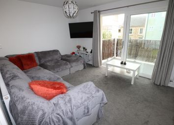 Thumbnail 2 Bed Flat For In North Parade Camborne