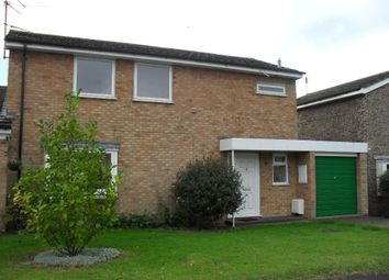 Thumbnail 4 bedroom detached house to rent in Birch Trees Road, Birch Trees Road, Great Shelford