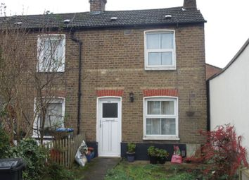 Thumbnail 1 bedroom terraced house to rent in Tottenhall Road, London