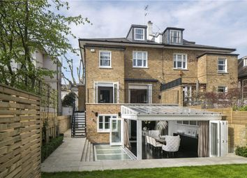 4 bed property for sale in Springfield Road, St John's Wood, London NW8