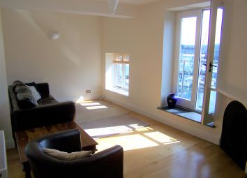 Thumbnail 1 bed flat to rent in Vauxhall Quay, Vauxhall Street, Plymouth