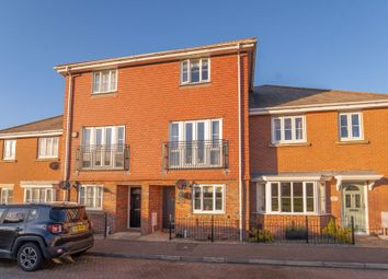 Thumbnail 4 bed town house for sale in Windsor Road, Pitstone, Leighton Buzzard