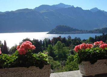 Thumbnail Villa for sale in Tremezzina, Como, Lombardy, Italy