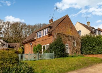 Thumbnail 4 bed detached house for sale in Charlotte Close, Farnham