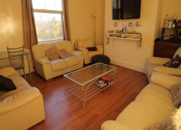 Thumbnail 8 bed terraced house to rent in Burley Road, Burley, Leeds